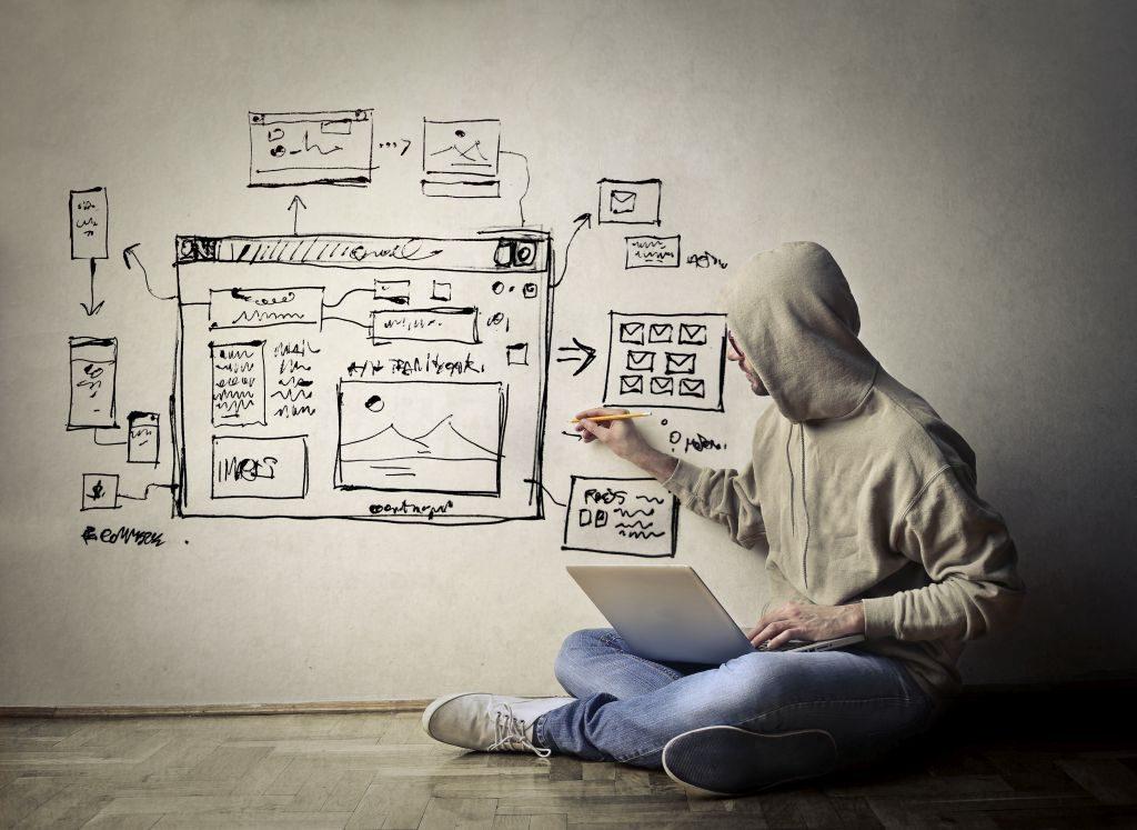 Jak zaprojektować dobry landing page? 7 kroków do sukcesu