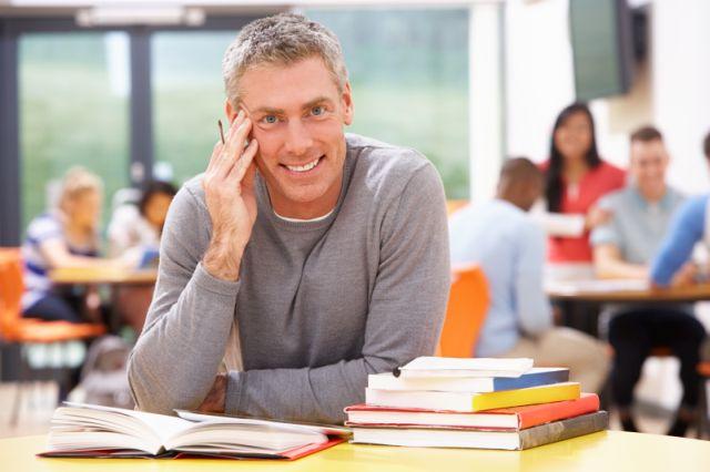 Nauczanie języków obcych. Część 3: Planowanie kursu dla dorosłych