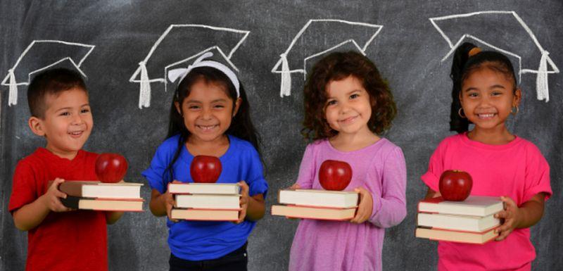 Nauczanie języków obcych. Część 5: Projektowanie kursu dla dzieci