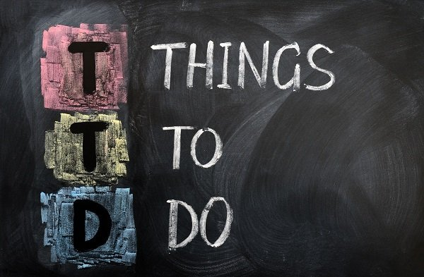 10 rzeczy, o które powinieneś zadbać przed nowym rokiem szkolnym