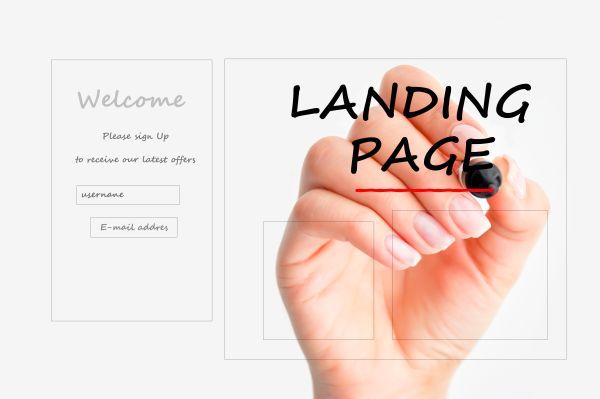Skuteczna promocja szkoły językowej dzięki landing page